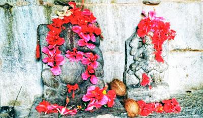 बारसूर का प्रसिद्ध मंदिर मामा-भांजा मंदिर(छ. ग.)
