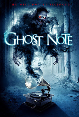 Ghost Note Poster