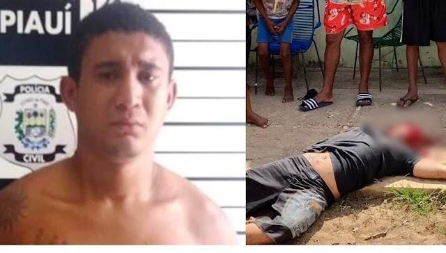 Ex-presidiário é assassinado a tiros em avenida no Norte do Piauí