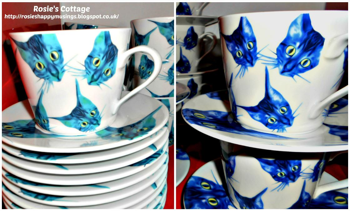 Rosie\'s Cottage: Rosie\'s Ikea Visit: Part One: GILTIG Collection