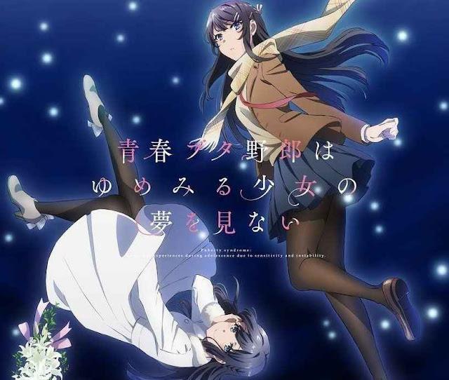 Rekomendasi Anime Movie 2019