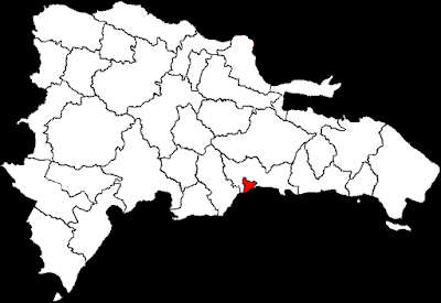 https://en.wikipedia.org/wiki/Provinces_of_the_Dominican_Republic