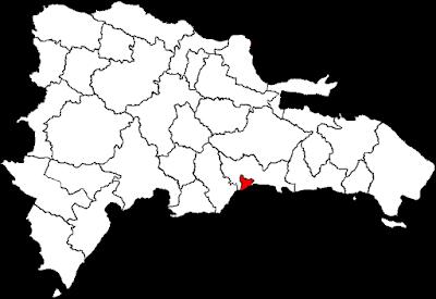 https://en.wikipedia.org/wiki/Provinces_of_the_Dominican_Republic
