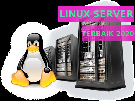 Belajar Linux Server | Linux Server 2020 | Belajar Linux Otodidak