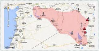 Γάλλοι στρατιώτες έφτασαν ως ενισχύσεις στη Συρία