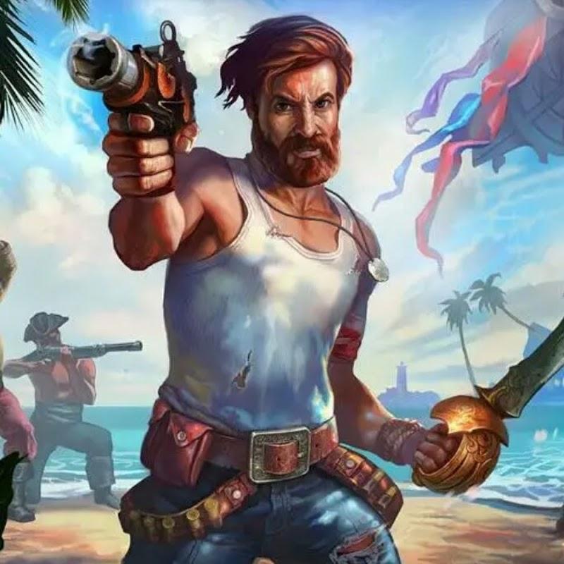 Survival Island EVO 2 v3.247 Apk Mod [Dinheiro Infinito]