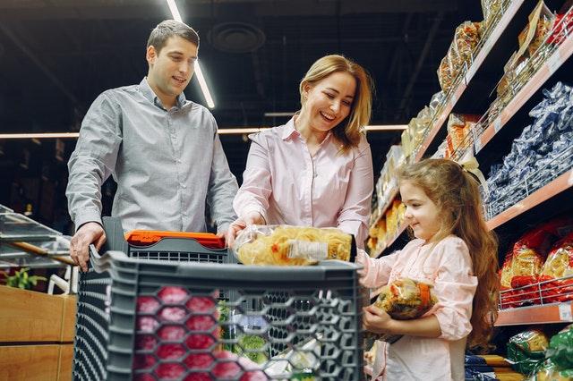 Consejos para ahorrar en tus compras diarias