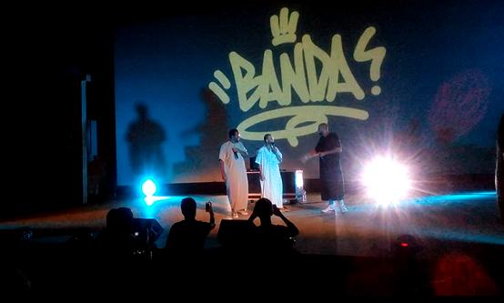Banda-rap