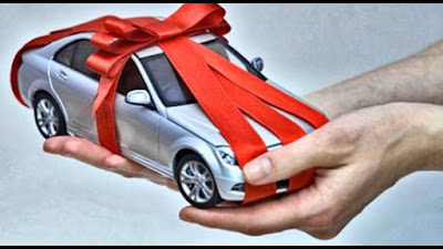 Why Donate A Car To Charity