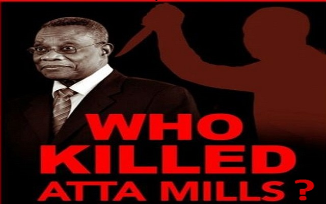 Owusu Bempah Exposed The Killer of Atta Mills [Video]