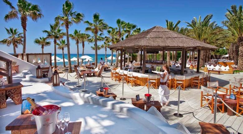 Turismo exclusivo en Marbella