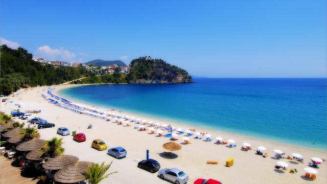 Πρέβεζα: Σύμφωνα με το CNN, η παραλία Βάλτος της Πάργας, στις 24 πιο καθαρές ακτές...
