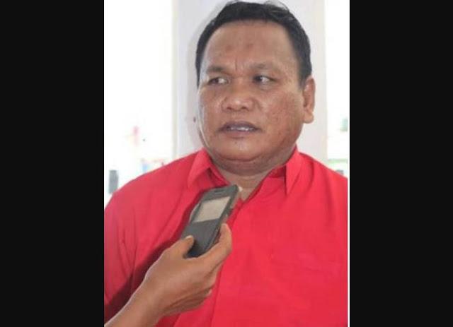 Kader PDIP Ketua DPRD Kolaka Mati Ditusuk Bini Muda Istri ke Tiga?