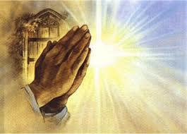 Gebete Zur Heilung