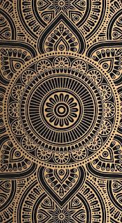 Gambar wallpaper whatsap batik HD