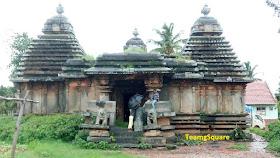 Sri Harihareshwara Swamy Temple, Hariharapura