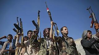 Teroris Syiah Houthi Ancam Serang Istana Saudi