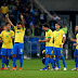 Copa America Quarter Final  2019 Brazil vs Paragual : Brazil scarcely escapes Paraguay in shootout