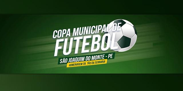 ESPORTES: Copa Municipal de Futebol segue animando São Joaquim do Monte