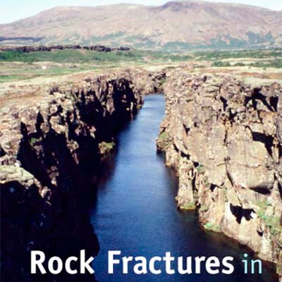 Rock fracture in geological processes