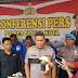 Mantap, Sat Reskrim Polres Blitar Kota Berhasil Menangkap Komplotan Pencuri Ranmor
