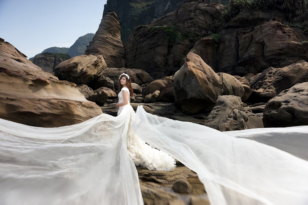 自助婚紗 | 婚紗 | 自主婚紗 | 台北婚紗 | 南雅奇岩 | 不厭亭 | 明隧道 |