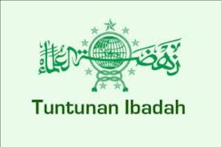 Panduan Ibadah Di Bulan ramadhan