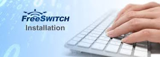 how to install freeswitch in centos
