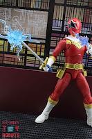Power Rangers Lightning Collection Zeo Red Ranger 34