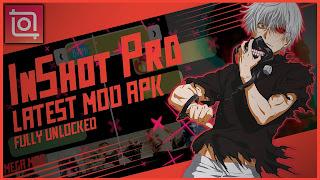 inshot pro mod apk download