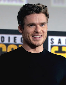 ikaris - richard madden