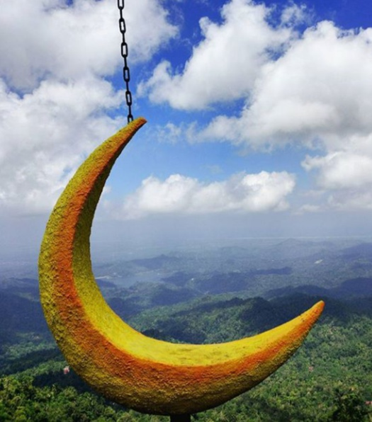 Dowes29.com: Tebing Gunung Gajah Kulon Progo Harga Tiket