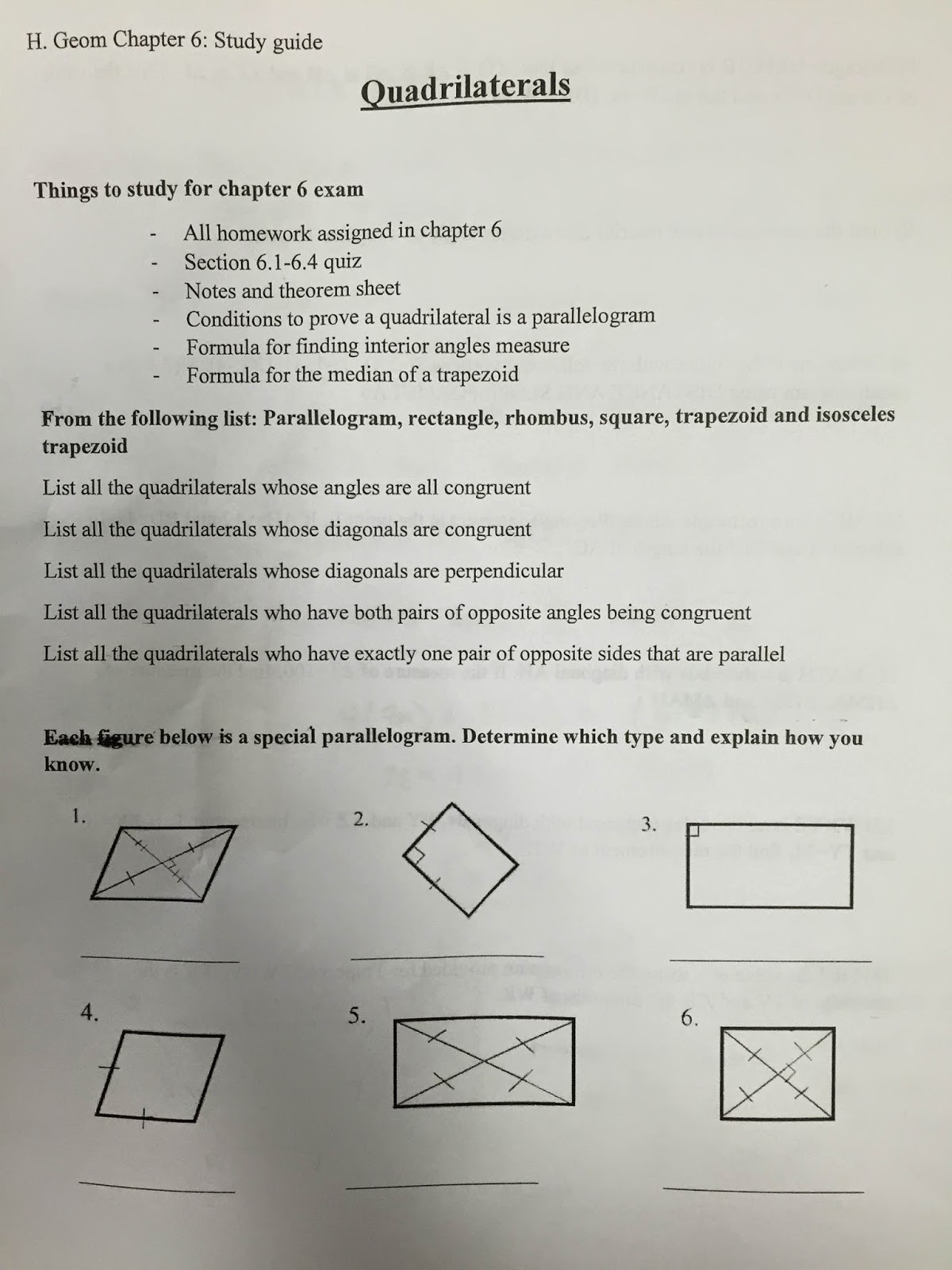 High School Geometry Syllabus Template - honors geometry ...