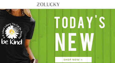 Zolucky Reviews - Is Zolucky a scam or Legit