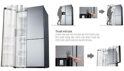 Trung Tâm Bảo Hành Tủ Lạnh Hitachi Tại 78 Ngọc Hồi Thanh Trì - Hà Nội