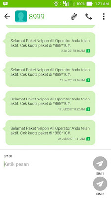 Cara Telfon Murah Telkomsel Ke Semua Operator