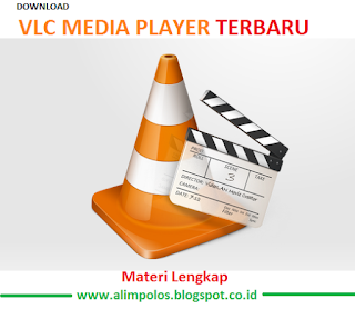 Download VLC Media Player 2.2.4 Terbaru 2016 Free