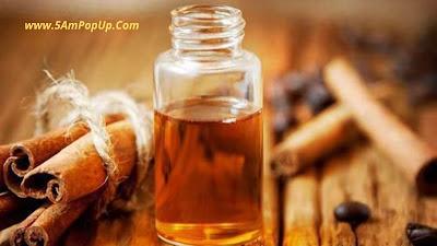 Sardi Jukam Ka Upay - Cinnamon Essential Oil
