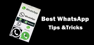 [Tech] Here Are Top 5 Best WhatsApp Tips And Tricks