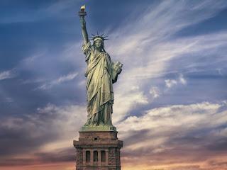 The True American Spirit.
