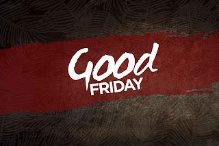 Good Friday 2016