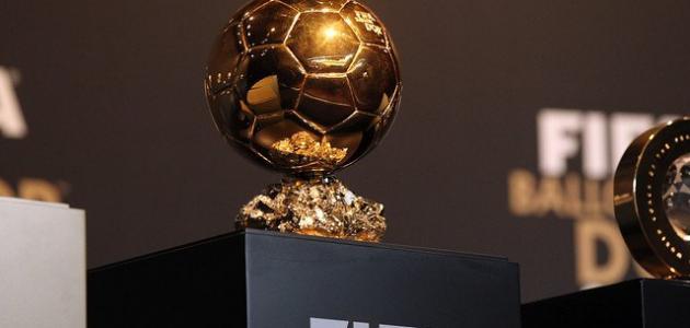 كرة الذهبية 2021 من يستحق اللقب