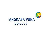 PT Angkasa Pura Solusi - Penerimaan Untuk Posisi Technician, SPV Operation Maintenance Angkasa Pura II Group September 2019