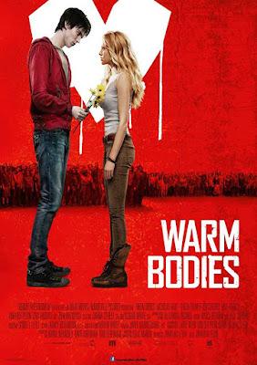 Warm Bodies 2013 movie