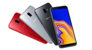 Gambar Samsung J6+ / Plus