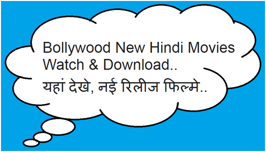 Bollywood New Hindi Movies 2018 Watch Online-Download