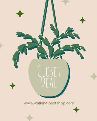 Closet Deal