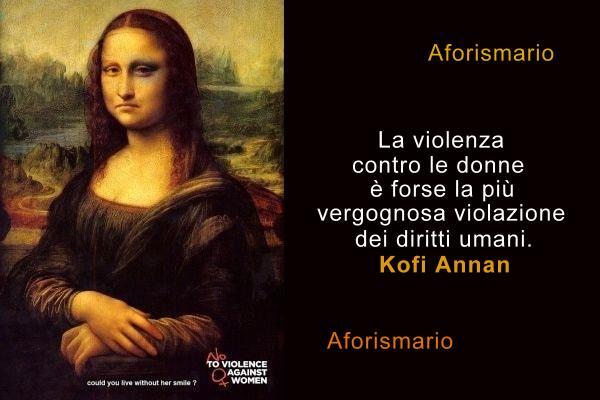 13++ Violenza Sulle Donne Frasi