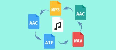 Best Audio Converter