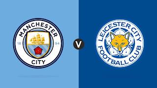 توقيت مباراة ليستر سيتي ضد مانشستر سيتي والقنوات الناقلة الأحد 27 سبتمبر 2020  في الدوري الإنجليزي الممتاز